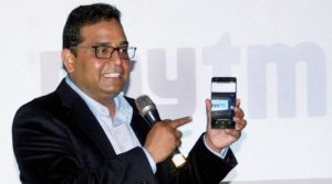 japan company invested in paytm