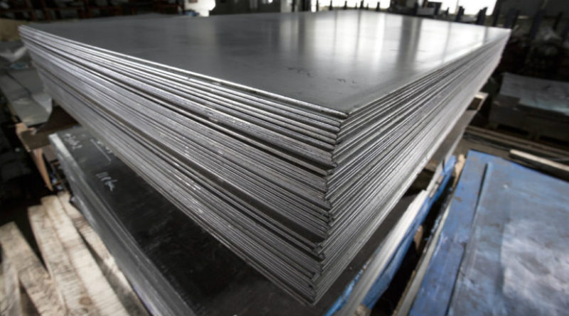 New Steel Policy