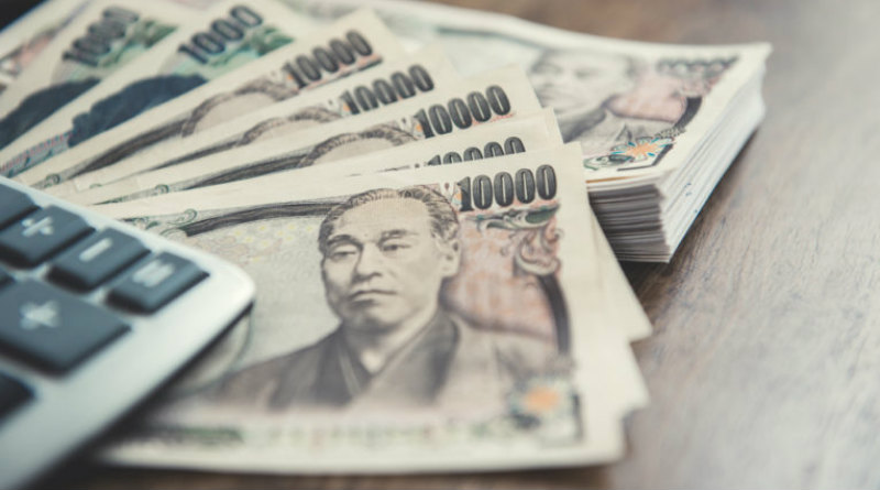 Yen Edges Higher