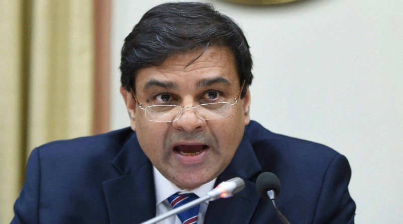 RBI Has Initiated Prompt Corrective Action