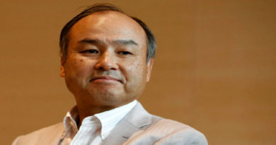 Software Firm Got Huge Funding By SoftBank