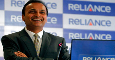 Reliance Communications Debt