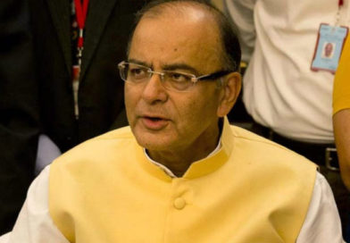 arun jaitley on economic slowdown