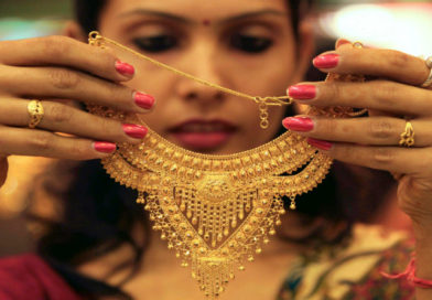 Indian Gold Prices Hit Discount