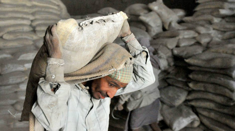 Cement Industry to Grow About At 6% - 7%