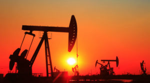 Crude Oil Prices Stable