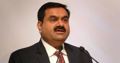 Adani's Move of Transferring Ultra Mega Project