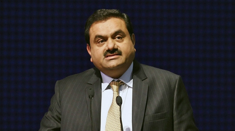 Adani Claims To Create 10,000 Jobs