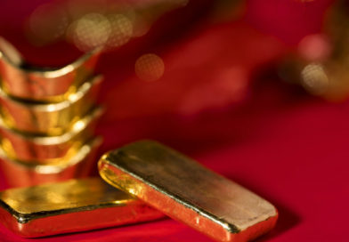Gold Finally Recovers
