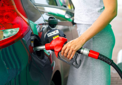 Significant Fall In Petrol & Diesel Prices