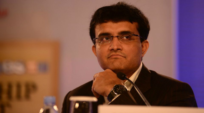 Sourav Ganguly second innings