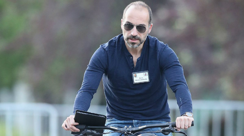 uber new ceo