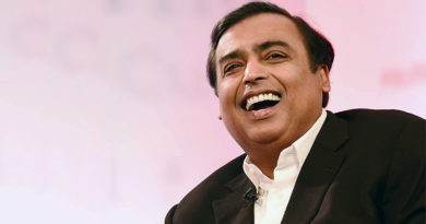 Mukesh Ambani's Leadership Mantra