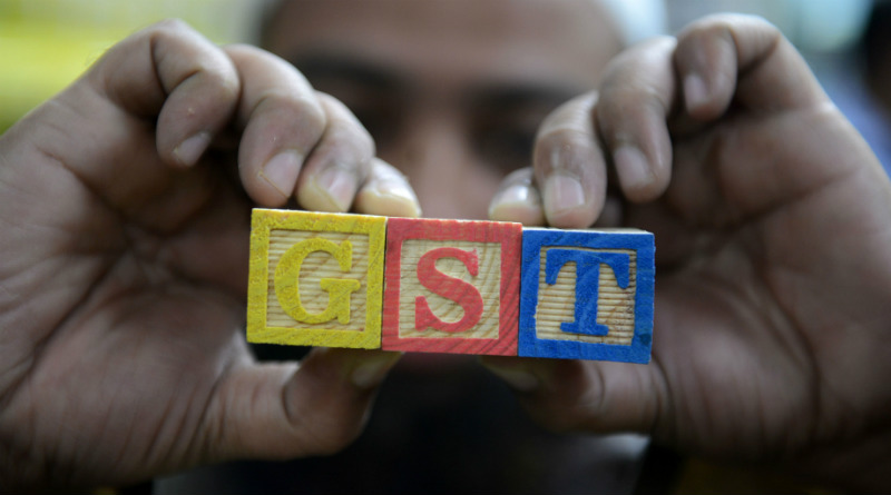 New Panel To Study Impact Of GST
