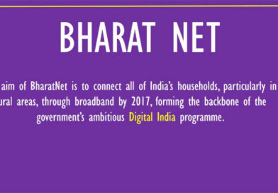 bharatnet and digital india