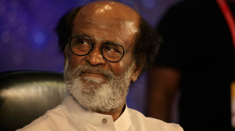 rajinikanth on entering politics
