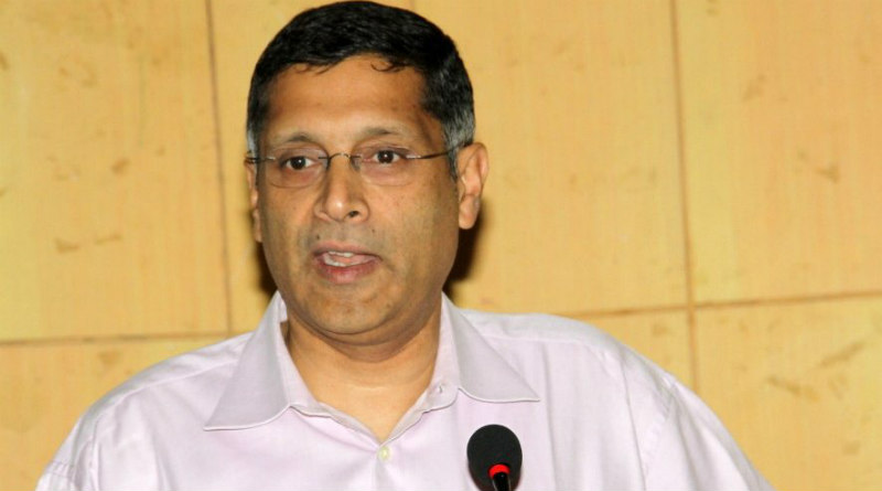 Arvind Subramanian on Agriculture