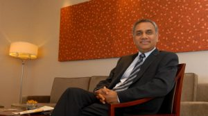 Salil Parekh Walks Away From Vishal Sikka Path