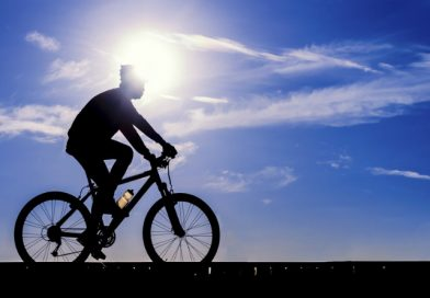 He Quits The Job To Do Cycling From Leh To Kanyakumari. Why?