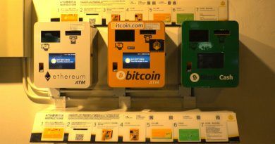 India's First Bitcoin ATM Shutdown By Police