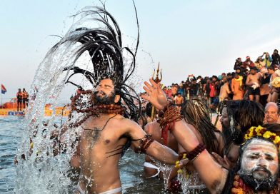 Hindu Community Angry At The New Hindustan Unilever Advertisement Mocking Kumbh Mela