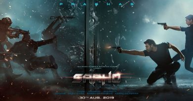 Saaho Movie Release