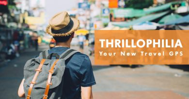 Thrillophilia - Start-up