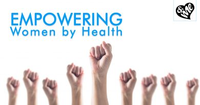 &ME – Empowering Women by health