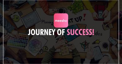 Meesho Success Story