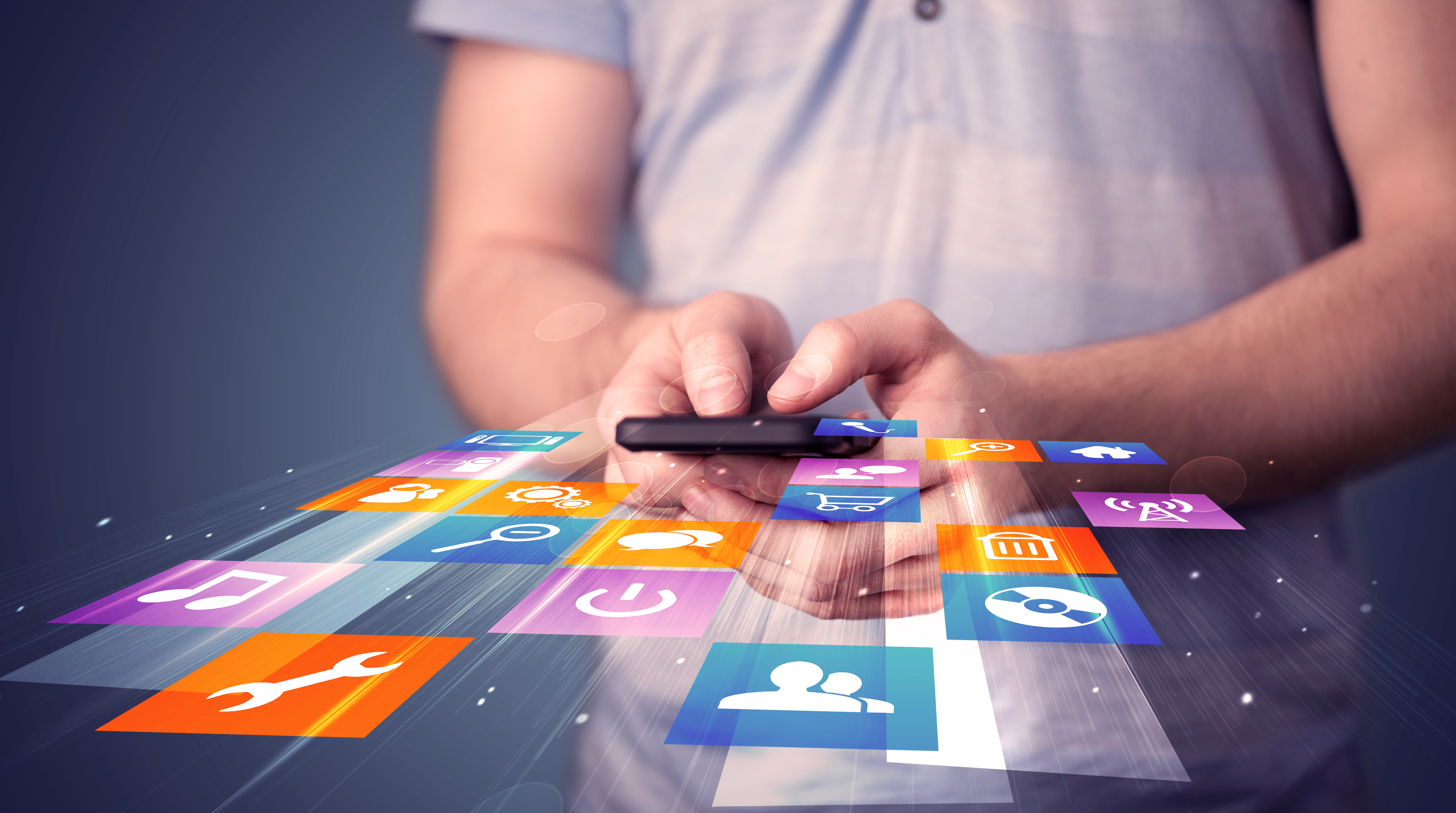 10 apps that can change your income ratio