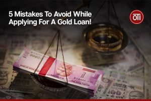Get You Gold Loan
