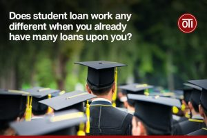 student loan for better credit score