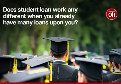 Student Loan for Better Credit Score!