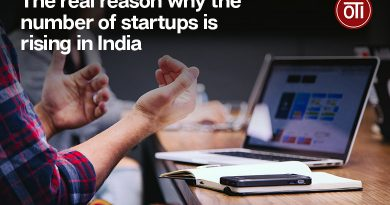 The Start-up Era in India