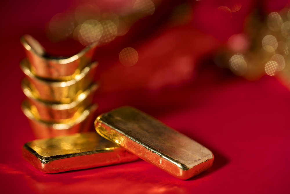 Online trading for gold in india