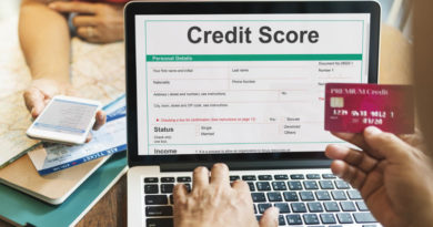 Top 5 Habits To Build A High Credit Score