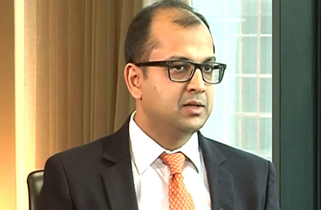 Gautam Chhaochharia, India head of research at UBS Group AG