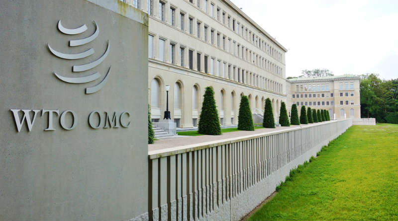 US Challenges India's Export Subsidy Programmes At WTO