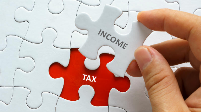 Good News For Income Tax Payers